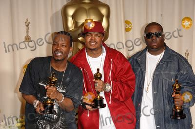 Three 6 Mafia Are Back Academy Award Winners by Cedric Coleman Pictures And Photos