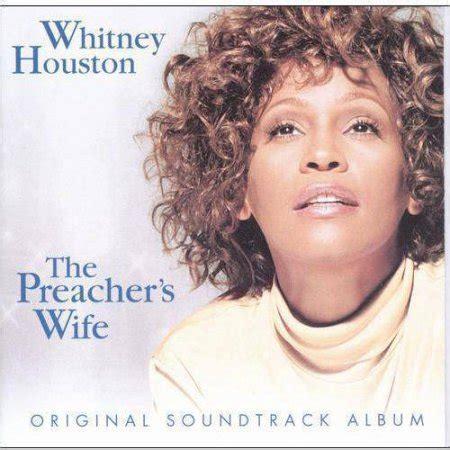 free download mp3 full album whitney houston the preacher s wife soundtrack walmart com