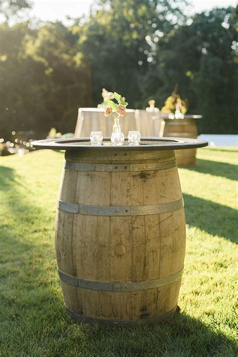 diy country wedding decorations 30 sweet ideas for intimate backyard outdoor weddings