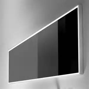 bathroom led mirrors led bathroom mirror the best solution in the interior bathroom designs ideas