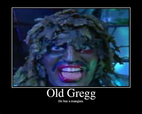 Old Gregg Meme - old gregg meme