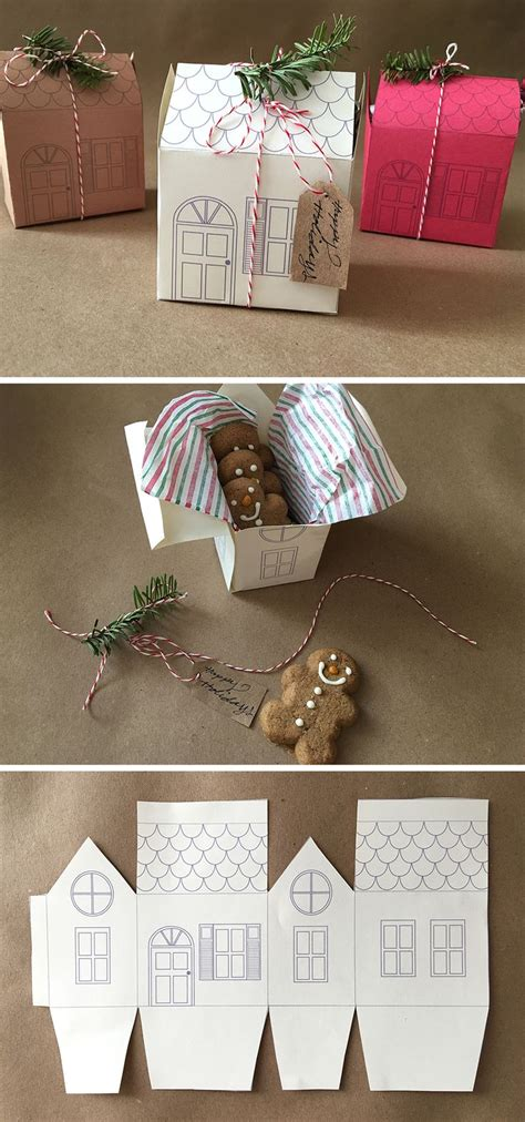 templates for cookie boxes best 20 cookie box ideas on pinterest diy box paper