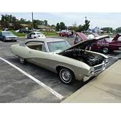 1968 Buick Skylark  Information And Photos MOMENTcar