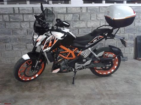 Ktm 390 Duke Forum My Flamberge Ktm Duke 390 Ownership Report A Middle