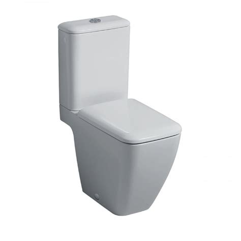 square toilet geberit icon square close coupled toilet bathrooms