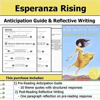 Esperanza Rising Essay by 115 Best Images About 6th Grade Ela On Literature Student Centered Resources And Novels