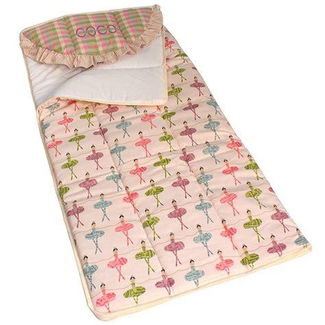 Sleping Bag Baby Balerina ballerina sleeping bag by hoohobbers rosenberryrooms