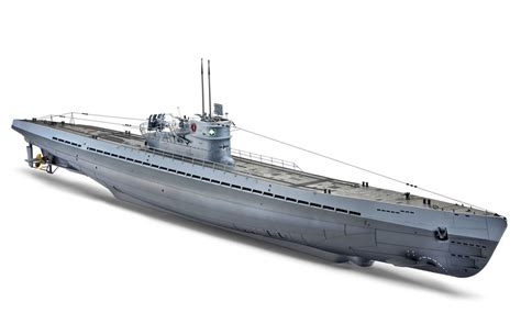 types of model boats revell type ixc u 505 late german u boat 1 72 scale