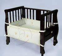 Wood Co Sleeper by Bassinet Review Arms Reach Wood Co Sleeper