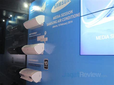 Ac Samsung Segitiga samsung luncurkan ac berteknologi high density filter