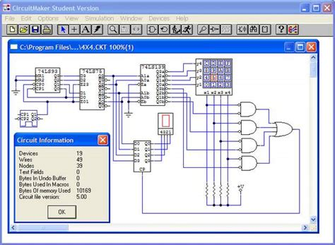 circuit maker trial version avgedown