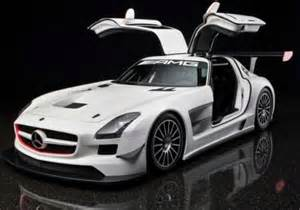 Mercedes Is Made Where 2011 Sls Amg Is The Best Performing Mercedes Made