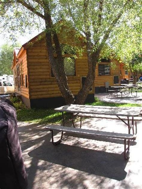 Snake River Park Cabins by Loving The Space In This Lodge Picture Of Snake River Park Koa And Cabin Jackson