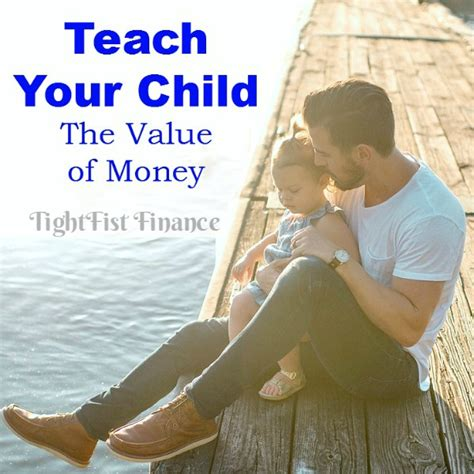 Parenting Teaching The Value Of Money by How To Teach Your Child The Value Of Money