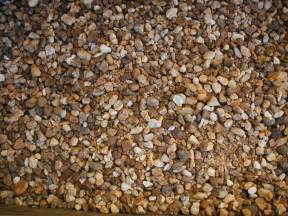 River Rock Pea Gravel River Rock Pea Rock Sand Shell Gravel Soil By