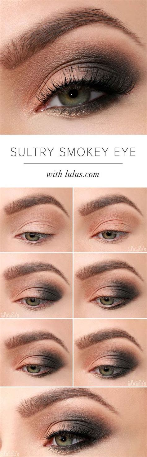 eyeshadow tutorial dramatic best 25 dramatic smokey eye ideas on pinterest dramatic
