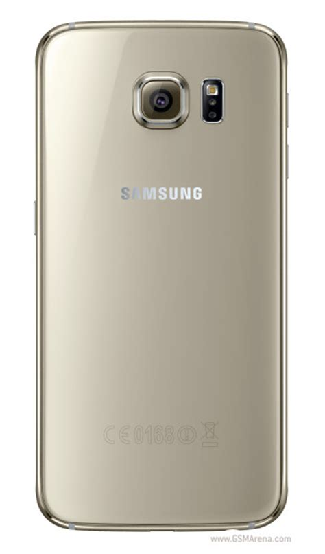 Samsung S6 Gsmarena samsung unveils galaxy s6 and s6 edge smartphones