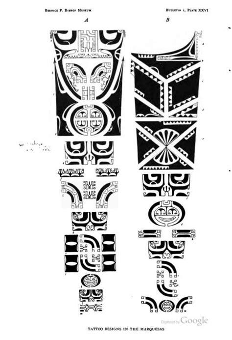 marquesan tattoo designs marquesan cerca con marquesan