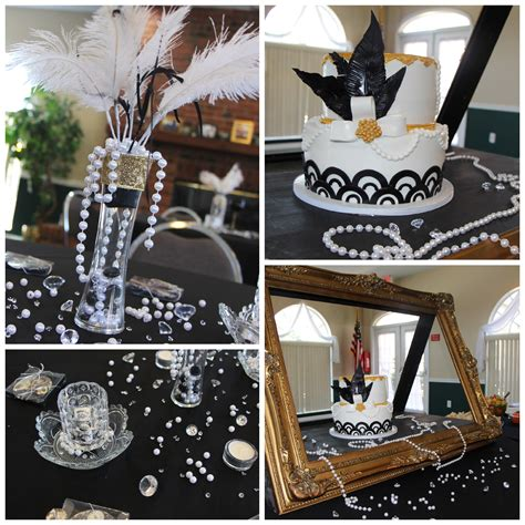 ideas for decorating for great gatispy prom great gatsby party roaring 20s party roaring 20 s