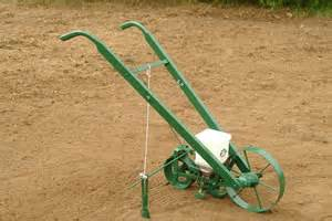 cole planter company model b73 09b seeder