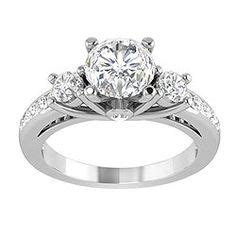 Design Your Own Wedding Ring Zales by Tent On