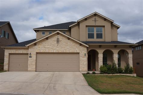 3 car garage homes like new tuscan style home for sale near tpc san antonio