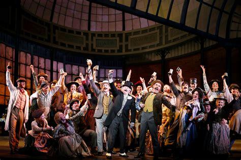 my musical my fair theatre