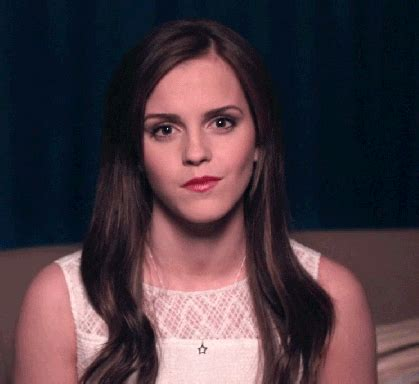 celebrities with bedroom eyes emma watson stare reaction club