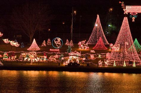 marble falls christmas lights christmas all around texas san antonio express news