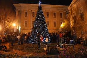 Cary Nc Tree Lighting 17 Things To Do In Raleigh Durham Thanksgiving