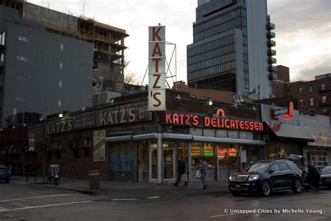 Katz Deli Gift Card - daily what a quot deli inspired quot pop up gallery quot the space quot coming to lower east side