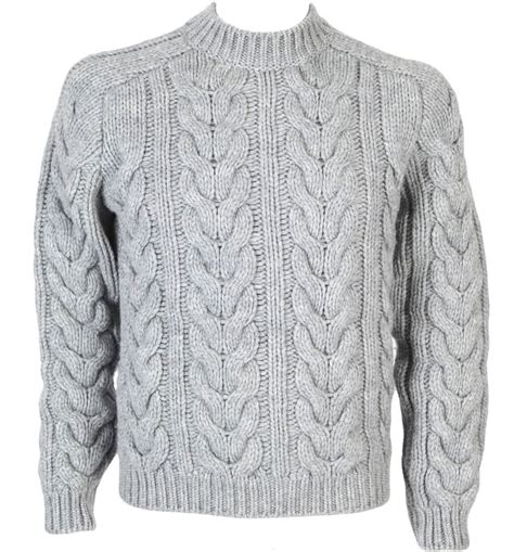 knit jumper cable knit jumper trend of this winter crochet and knit