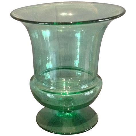 Blenko Glass Vase by Blenko Glass Vase From Bluemantelantiques On Ruby