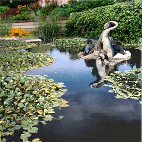 Smart Herb Garden garden pond