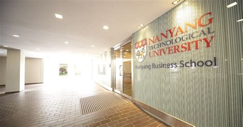 Mba In Nanyang Business School by Nanyang Appoints Distinguished Alumni To Alumni