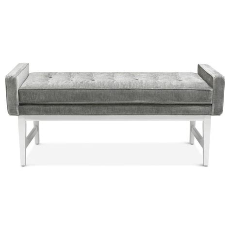 gray upholstered bench seating products bookmarks design inspiration and ideas