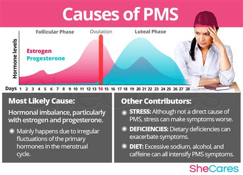 what causes mood swings during pms premenstrual syndrome pms shecares com