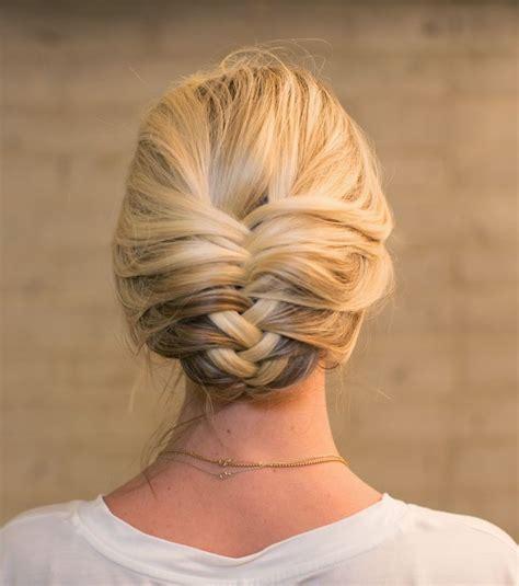 best 25 fishtail braids ideas on fishtail easy fishtail braid and fishtail braid
