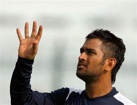 Changing Hairstyles Dhoni Hairstyle | from long hair to mohawk look ms dhoni s ever changing
