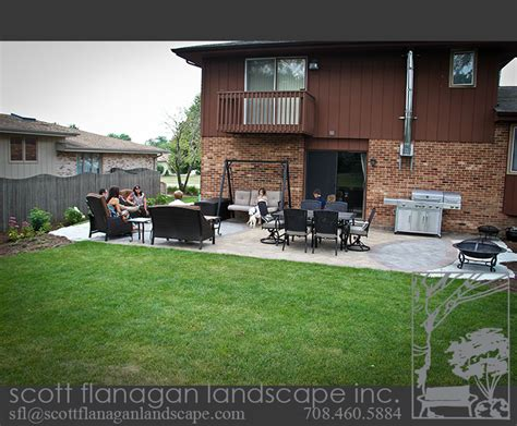 the patio orland park modern patio outdoor