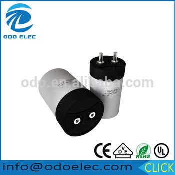 dc capacitor for ups aluminum can 500vac 100uf dc capacitor for ups power buy aluminum can 500vac 100uf dc