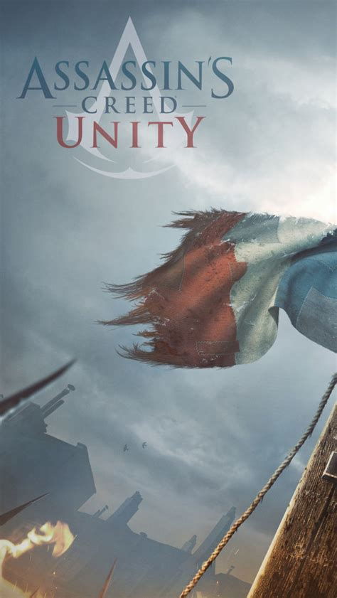 google themes assassin s creed unity 60 marvelous game iphone wallpapers for gamers