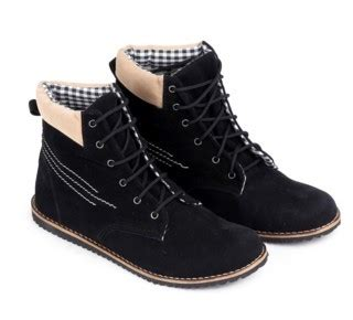 Sepatu Boot Anak Leage sepatu boots untuk anak laki laki