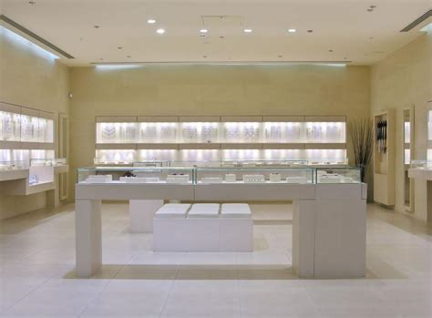 Decorating Ideas For Jewelry Store Jewelry Store Design Ideas Tips