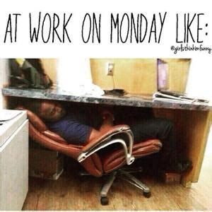 Monday Work Meme - funny snow quotes kappit