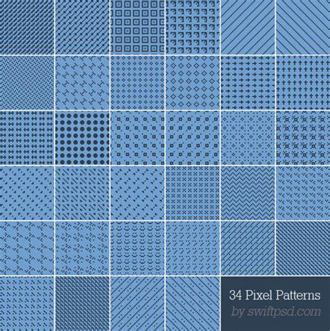 grid pattern photoshop free download free photoshop pattern 16 awesome patterns freebie
