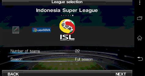 mod game android indonesia pes 2015 update isl mod apk data tanggasurga id