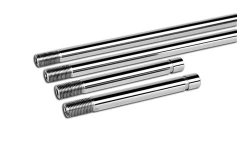 Piston Cld 55 piston rod yishui guangju hydraulic cylinder