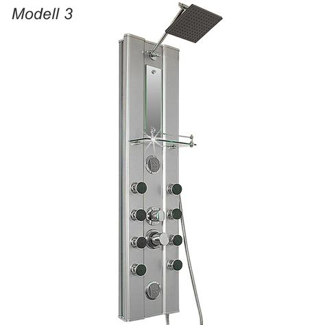 Shower Tower by Shower Tower Column Panel Jets Bathroom