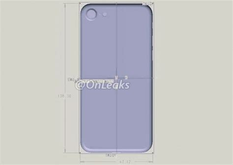 apple iphone  rumoured     dimensions